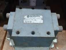 Válvula hidráulica (modelo: SV30P20)