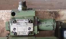 Válvula hidráulica (modelo: DR-6DP231/75Y)
