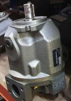 Bomba hidráulica (modelo: A10VSO45DFR1/31RPPA12N00)