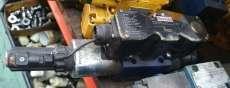 Válvula hidráulica (modelo: 4WREEM10 E50-20/G24K34/B6V)