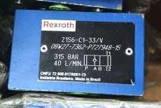Válvula hidráulica (modelo: Z1S6-C1-33/V)