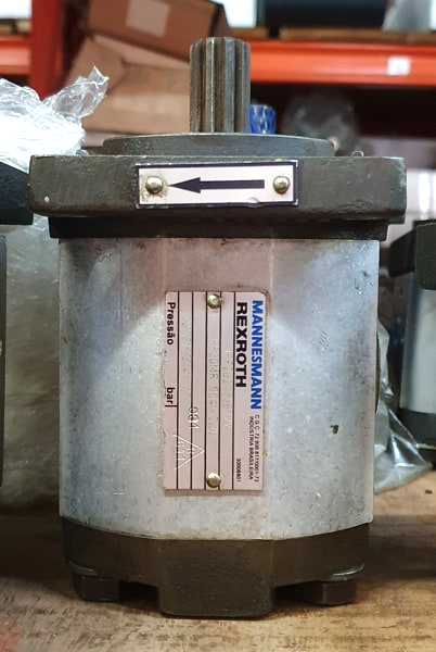 marca: REXROTH <br/>modelo: 1PF2G223B22 RR20MR S041-5170 <br/>estado: seminova