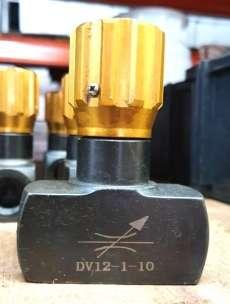 Válvula hidráulica (modelo: DV12-1-10)