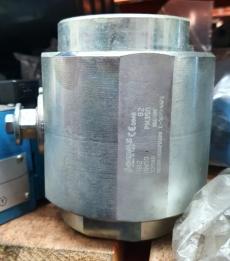 Válvula hidráulica (modelo: GB2 G2 DN50 PN350 2211AB)
