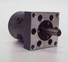 Cilindro giratório (modelo: HIROTOR PR20)