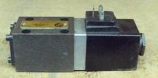 Válvula hidráulica (modelo: WEF42G06C1)