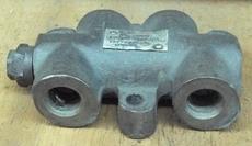 Válvula hidráulica (modelo: VUDRP102SAE8)