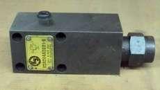 Válvula hidráulica (modelo: VSA064A06B1-B)