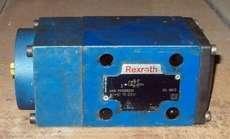 Válvula direcional (modelo: MNRR900590239)