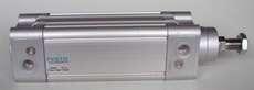 Cilindro pneumático (modelo: DNC40-60-PPV-A)