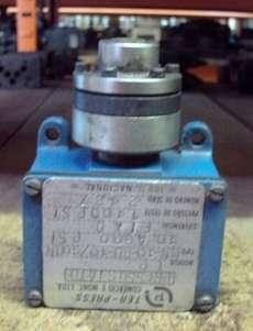 Pressostato (modelo: MN40BU10/600N)