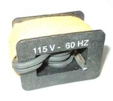 Bobina (modelo: furo 13X27mm) para válvula hidráulica