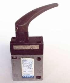 Válvula rotativa (modelo: H-3-1/4B)