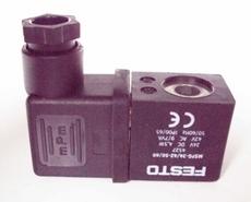 Bobina (modelo: MSFG24/42-50/60) para válvula pneumática