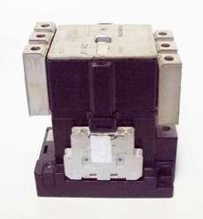 Contator (modelo: 3TF48)