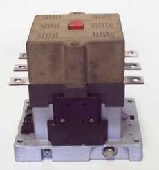 Contator (modelo: 3TB52)