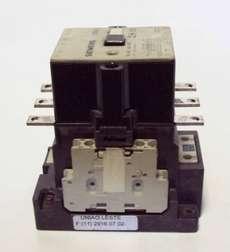 Contator (modelo: 3TF47)