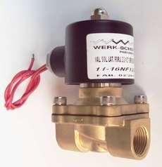 Válvula solenóide (modelo: 11-16NF1226)