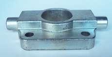 Munhão central (modelo: 346005) p/ cilindro pneumático