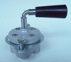 Válvula rotativa (marca: BelAir)