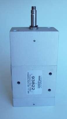 Válvula pneumática (modelo: 93822)