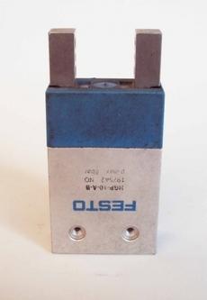 Garra pneumática (modelo: HGP-10-A-B)