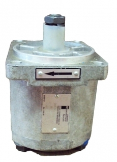 Motor hidráulico (modelo: 1MF2G240B011)
