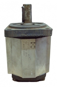 Motor hidráulico (modelo: 1MF2G331 020WA07MS)