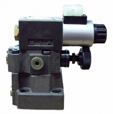 Válvula hidráulica (modelo: PBW10 31.5mPa)