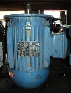 Motor elétrico (modelo: 3HP)