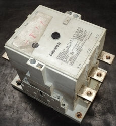 Contator (modelo: CAB6250EI)