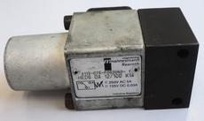 Pressostato (modelo: HED80A12/100K14)