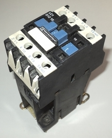 Contator (modelo: LC1D1210)