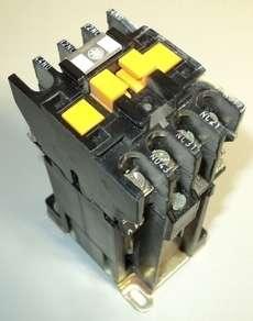 Contator (modelo: CA2DN2229A60)