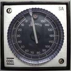 Temporizador (modelo: SA150SEG)