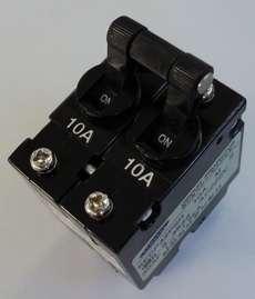 Chave elétrica (modelo: SECP32PSH)