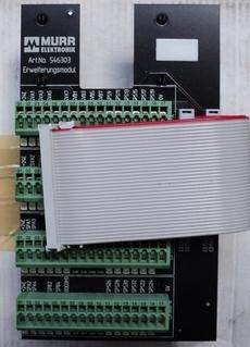 Placa eletronica (modelo: 546303)