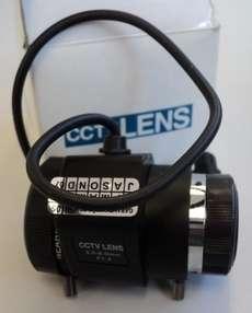 Lente (modelo: 1/3 TN0358A)