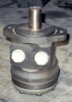Motor hidráulico (modelo: DS100)