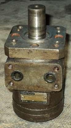 Motor hidráulico (modelo: 1011018007)