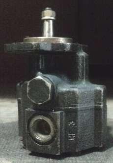 Motor hidráulico (marca: Danfoss)