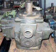 Bomba de palhetas (modelo: 1PV2V420/50RA)