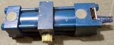 Cilindro hidráulico (modelo: CDT3M1450/22/115)