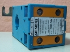 Transformador de corrente (modelo: 100 5A)