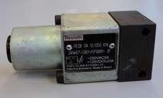 Pressostato (modelo: HED80A12/050K14)