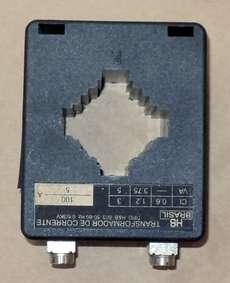 Transformador de corrente (modelo: 603)