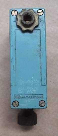Pressostato (modelo: XMJA070)