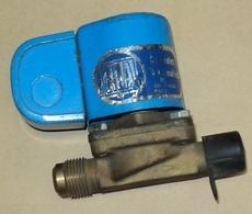 Válvula solenóide (modelo: ELR15T)