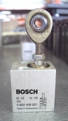 Cilindro pneumático (modelo: 0822406021)