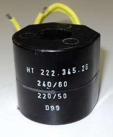 Bobina (modelo: HT2223452B) para válvula pneumática